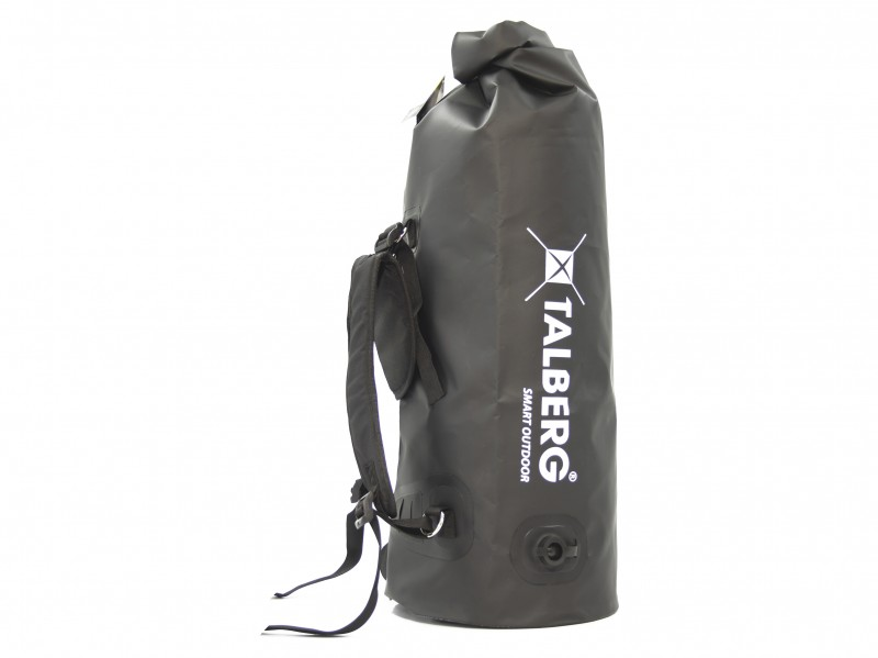 фото Гермомешок Talberg Dry Bag Ext 80 л