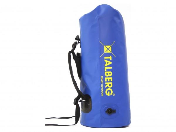 Гермомешок Talberg Dry Bag Ext 80 л