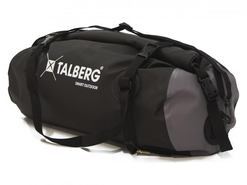 фото Гермосумка Talberg Dry Bag Light PVC 40 л