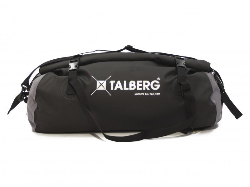 фото Гермосумка Talberg Dry Bag Light PVC 60 л