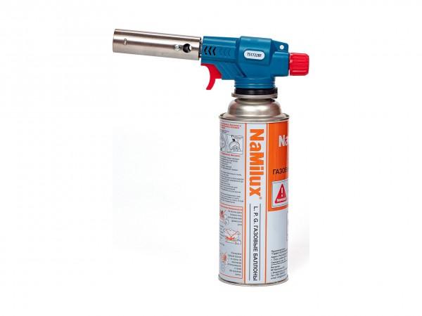 Горелка газовая NaMilux TS1722RF
