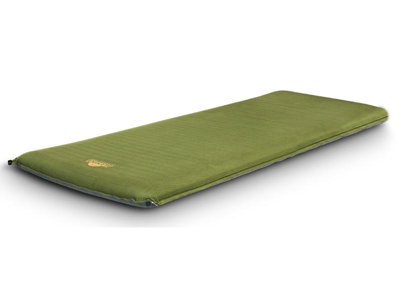 фото Самонадувающийся коврик Alexika Grand Comfort