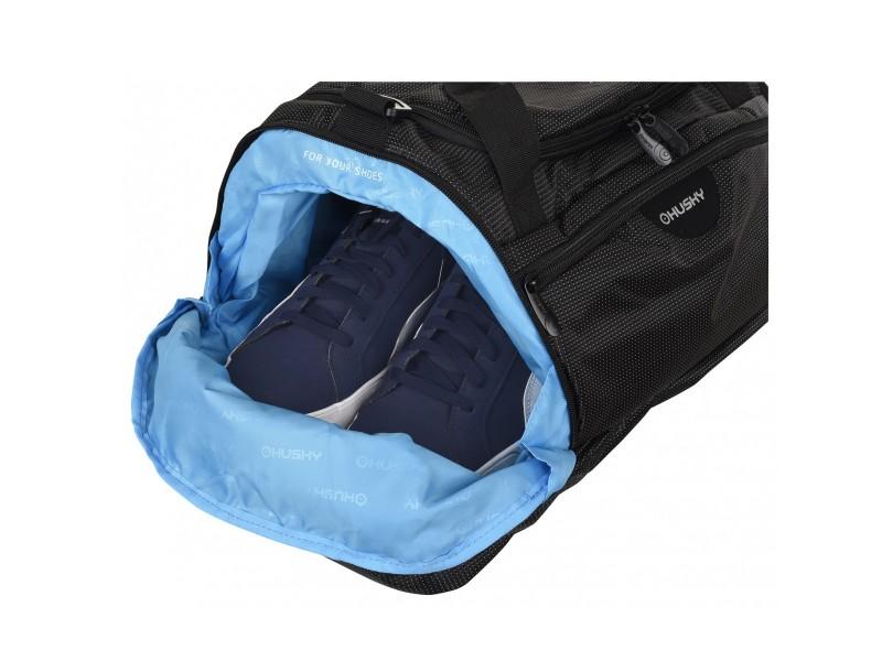 фото Спортивная сумка Husky Grape