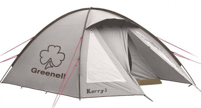 фото Палатка Greenell Керри 2 V3