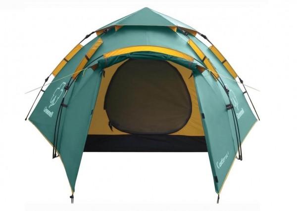 Greenell - Палатка Каслрей 4