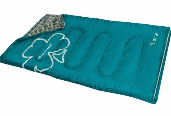 Greenell - Спальный мешок Тори (t°комф. +25)