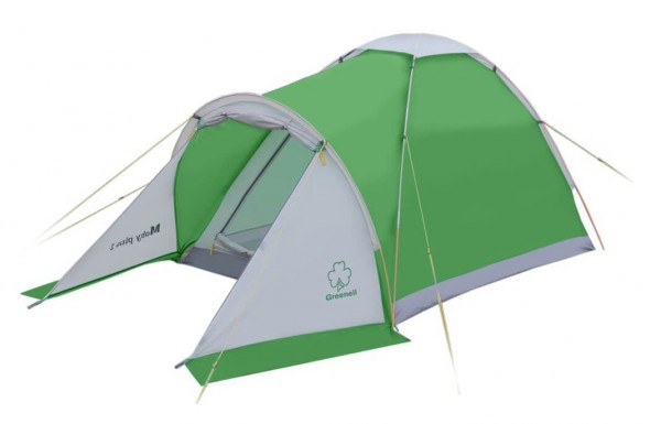 Палатка Greenell Моби 2 Плюс