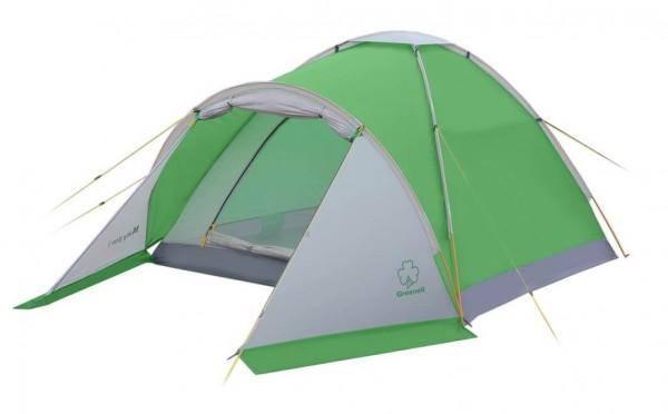 Greenell - Палатка Моби 3 Плюс