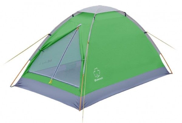 Палатка Greenell Моби 3 v2