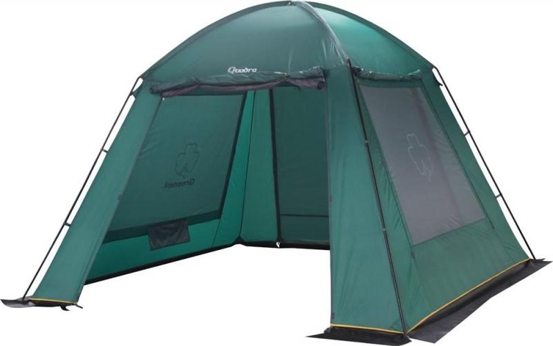 фото Палатка-шатер Greenell Квадра