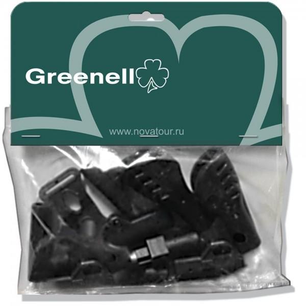 Greenell - Ремкомплект №4 для палаток Эск