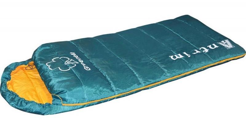 фото Greenell - Спальник одеяло Антрим (t°комф. +25)