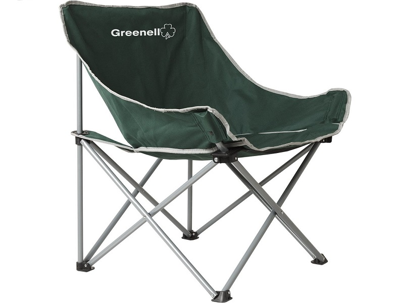 фото Greenell - Кресло складное Луна FC-21