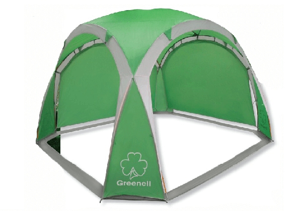 Greenell - Тент-шатер Пергола