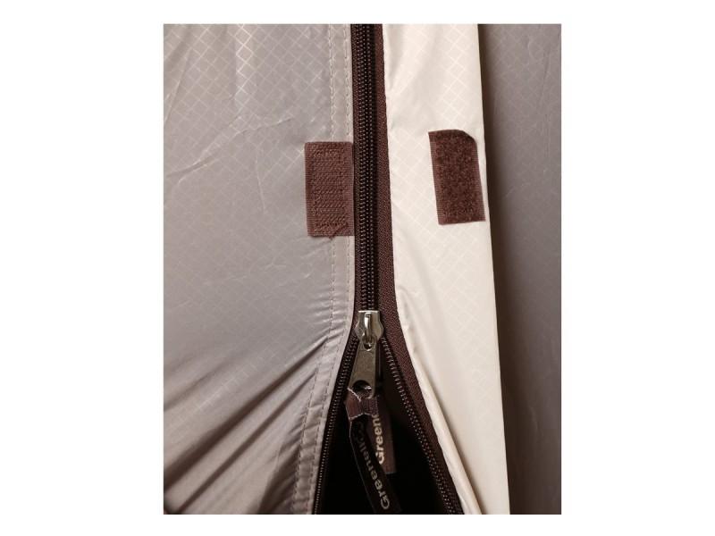 фото Палатка Greenell Виржиния 4 Квик