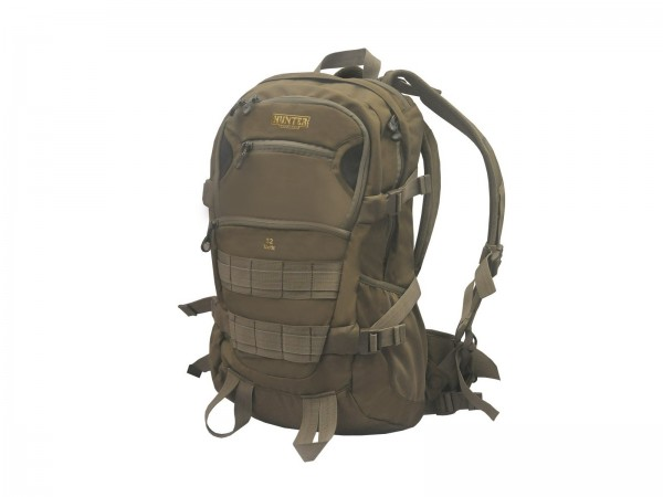 Hunterman - Рюкзак Тактика 32