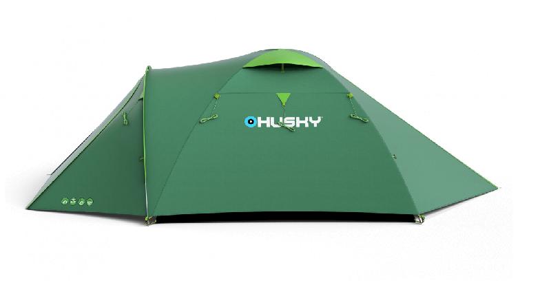 фото Палатка Husky Bizon 3