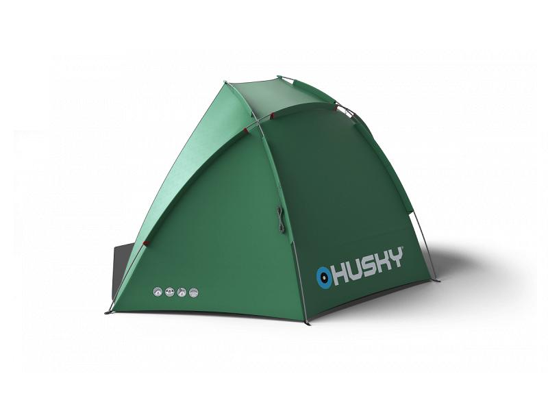 фото Палатка Husky Blum 2 Plus