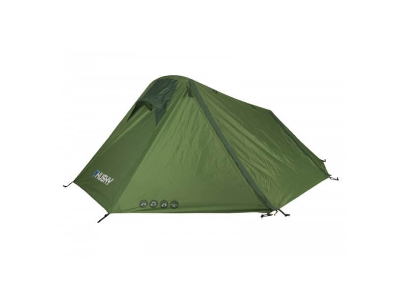 фото Палатка Husky Brunel 2