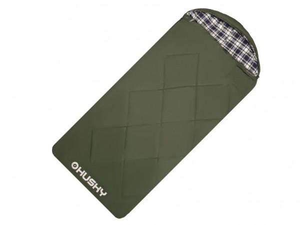Спальный мешок Husky Gary (t°комф. 5)