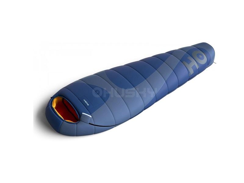 фото Спальный мешок Husky Montello (t°комф. 2)