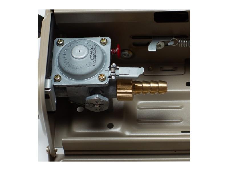фото Инфракрасный газовый гриль NaMilux GM2120PS/2W