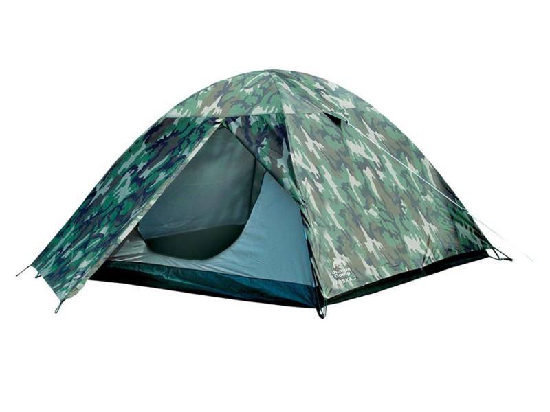 фото Палатка Jungle Camp Alaska 3