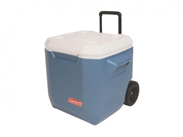 Изотермический контейнер Coleman 40 Quart Xtreme Blue на колесах