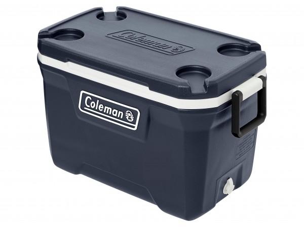 Изотермический контейнер Coleman 52 Quart Space Blue