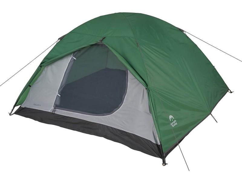 фото Палатка Jungle Camp Dallas 4