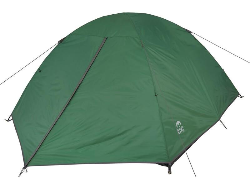 фото Палатка Jungle Camp Dallas 2