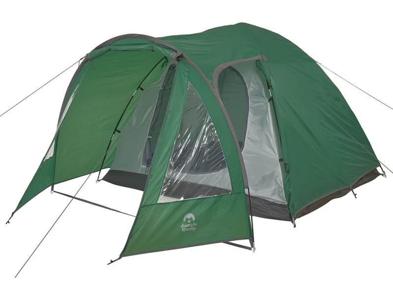 фото Палатка Jungle Camp Texas 5