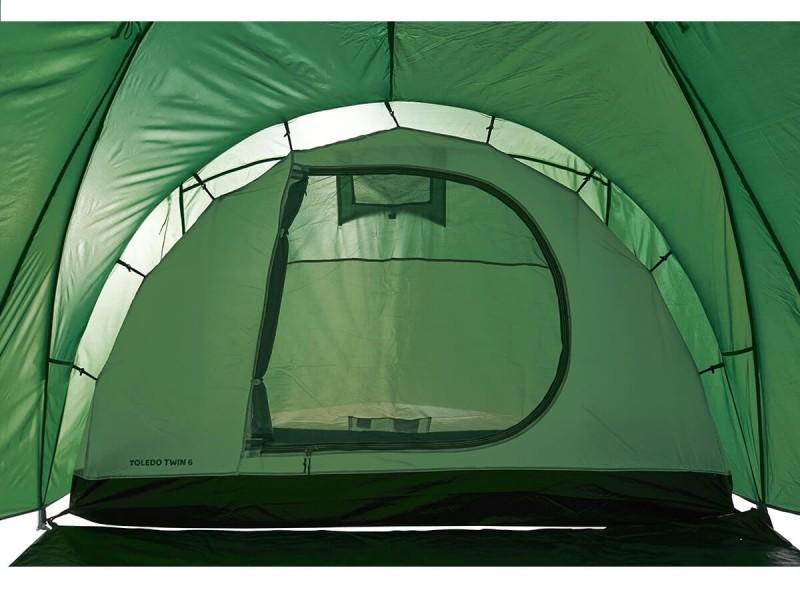 фото Палатка Jungle Camp Toledo Twin 4