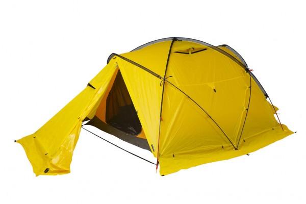 Палатка с юбкой Normal Камчатка 4N Si/Pu
