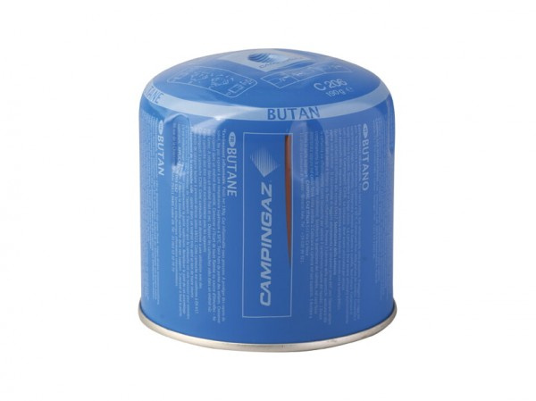 Картридж газовый Campingaz C206 прокалываемый