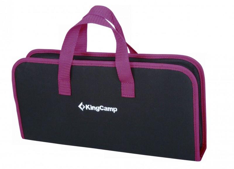фото King Camp - Набор для пикника 2726 Detachable cooking set