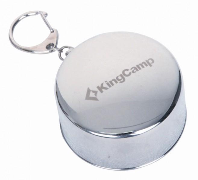фото King Camp - Стакан 3003 foldable mug II