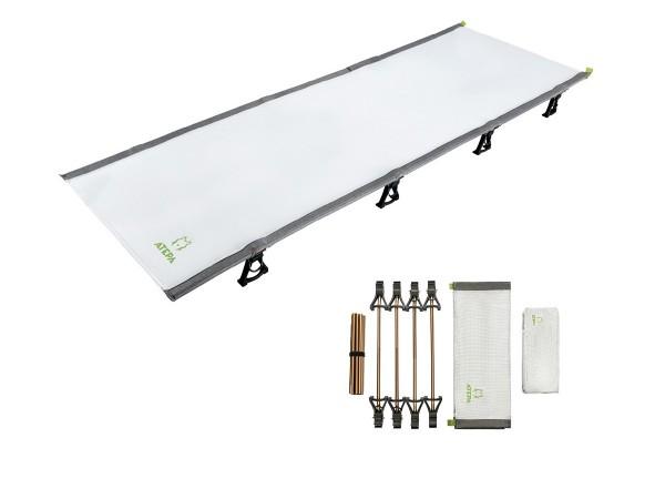 Кровать King Camp 3101 Ultralight Camping Cot