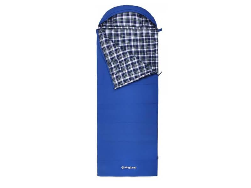 фото Спальный мешок King Camp 3128 Comfort 280 (t°комф. 5)