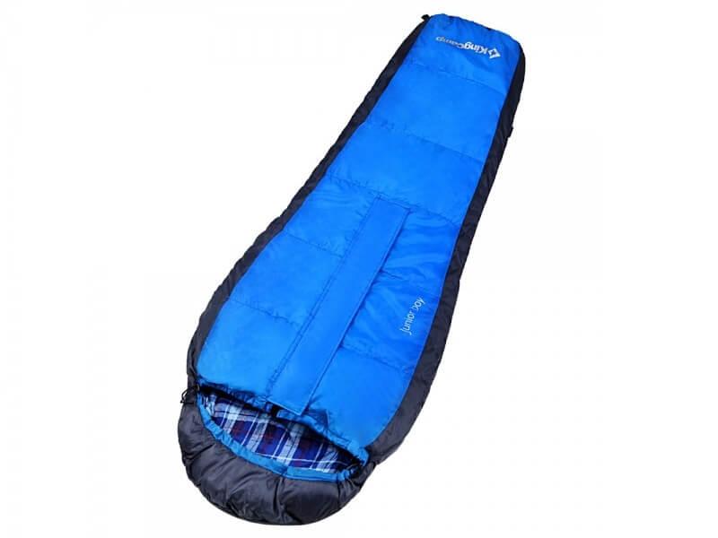 фото King Camp - Спальный мешок 3194 Junior Boy (t°комф. 15)