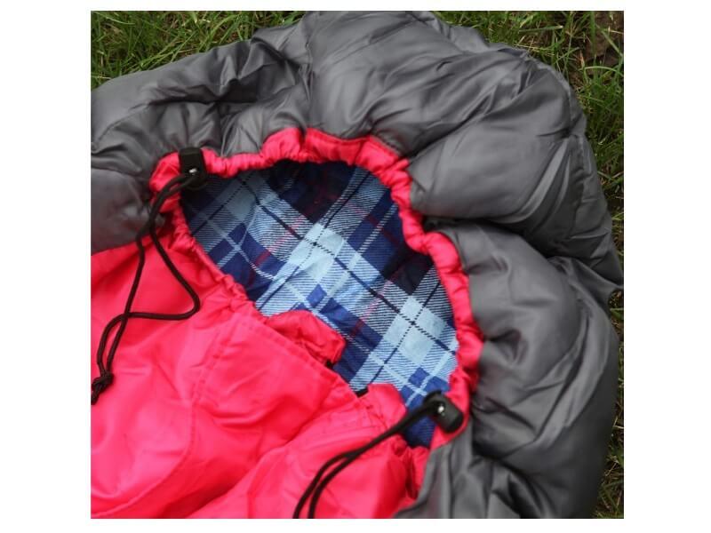 фото Спальный мешок King Camp 3195 Junior Girl (t°комф. 15)