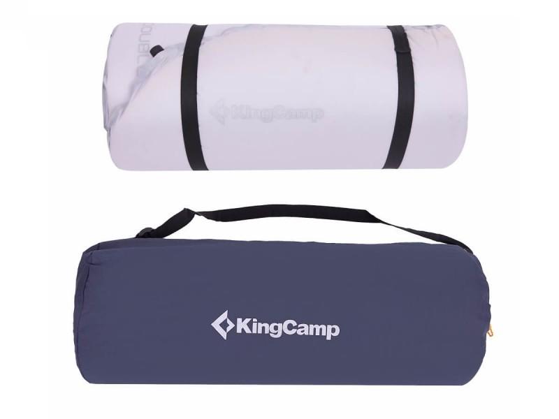 фото Коврик King Camp 3587 Delux Double
