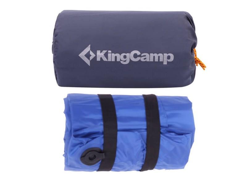 фото Коврик King Camp 3589 Pump Airbed Double