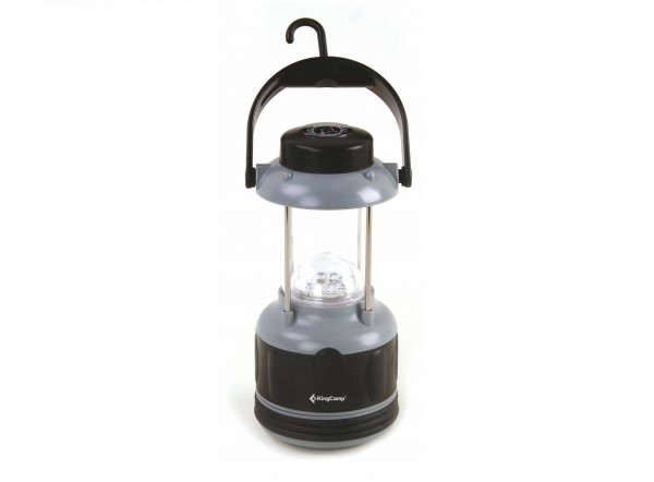 King Camp - Лампа 3704 8LED CAMP LAMP