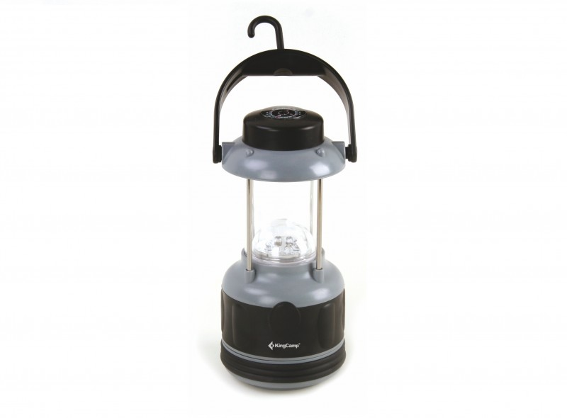 фото Лампа King Camp 3704 8LED CAMP LAMP