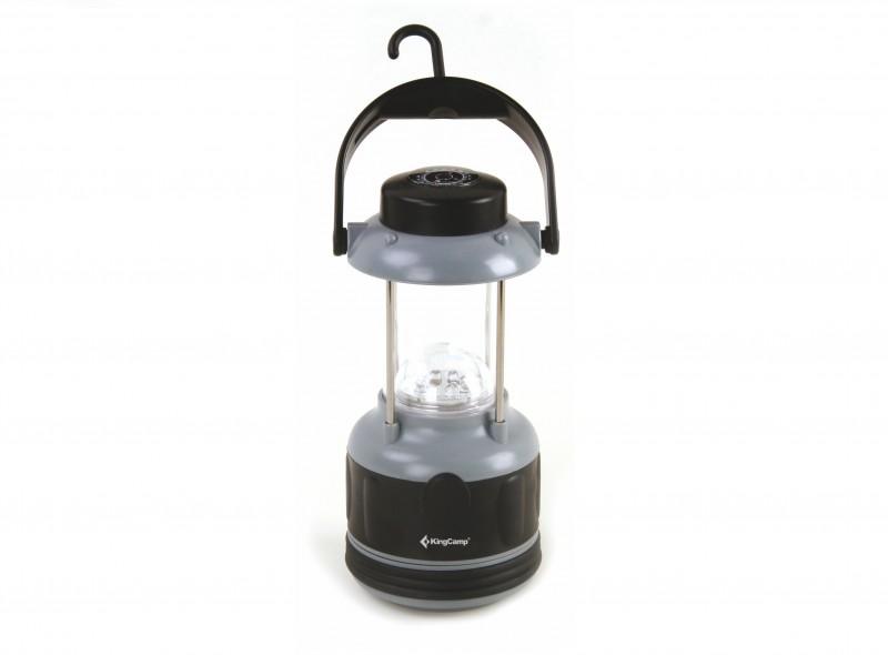 фото King Camp - Лампа 3704 8LED CAMP LAMP