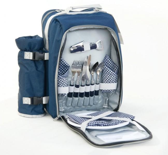 фото King Camp - Сумка для пикника 3716 Picnic Bag 2 person