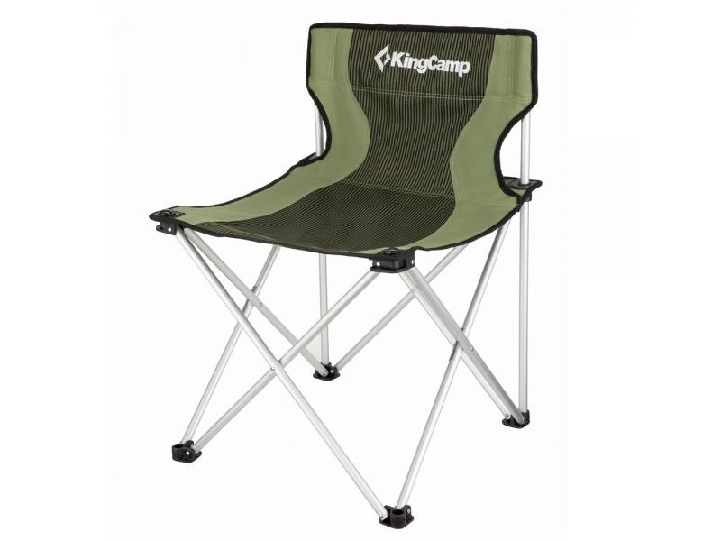 фото Складное кресло King Camp 3801 Compact chair