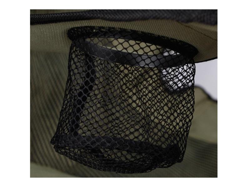 фото King Camp - Складное кресло 3803 Alu. Arms Chair