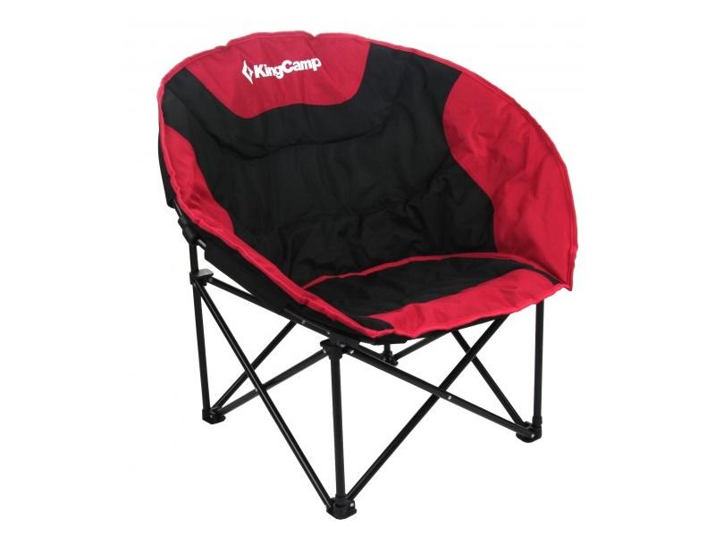 фото Складное кресло King Camp 3816 Moon Leisure Chair